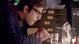Sylar Edit 2 by MageStiles