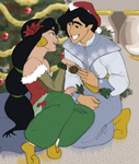 All I Want for Christmas by Trounced