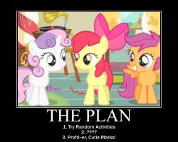 The Plan by SammyW28