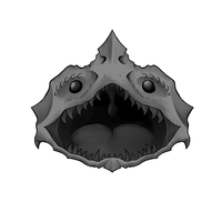 Game Project - Monster Animation WIP by Dsurion