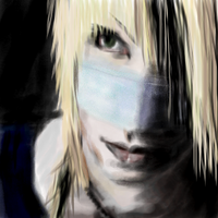 Gazette series num.2 Reita by Shigai