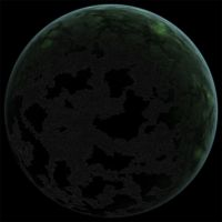 Planet.01 by Ice9Tech