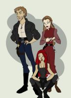 Solo Family by Shuggie