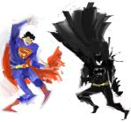 superheroes dancin by celor