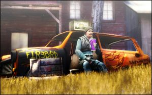 Rest by AngryRabbitGmoD