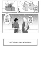 Xmas Doujinshi - Special Gift - SxC - Page 02 by SerinuCeli