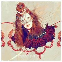 Autumn Muse by passion-aesthete