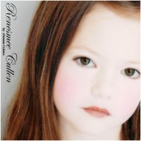 Renesmee - 1 by xNessie-Cullenx