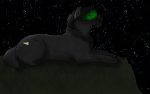 Guess What I'm Working On Redoing by Angelwolf778