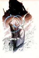 The Templar by Cinar