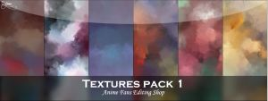 Textures pack 1 by sigma-desing