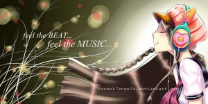 MUSIC by forest7angels