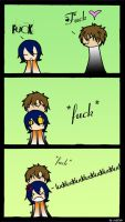 AG comic - Fuck by batmanxlover