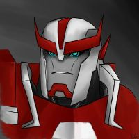 TFP Ratchet by DjinnMei