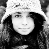 Snowy 2 by justina-m