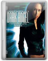 Dark Angel Collection by Movie-Folder-Maker