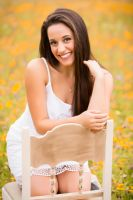That Smile by 904PhotoPhactory