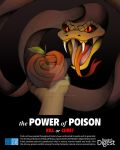 The Power of Poison by ReaperClamp