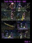 Tales from the DEAD - Golf - 4 by Wizard101DevinsTale