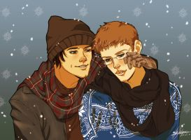 J2+winter by Leyla-Lovely