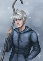 Jack Frost by EmeraldLin8891