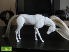 BJD Horse doll 04 by leo3dmodels