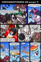 Transformers vs My Little Pony page 7 by kitfox-crimson