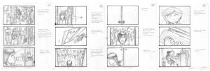 What a Day Storyboards Part1 by mavartworx