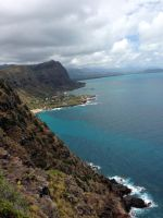 O'ahu Makapuu State Point by davidz1205