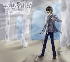 Harry Potter by Music-Piyada