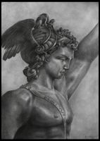 Perseus by EvaKedves