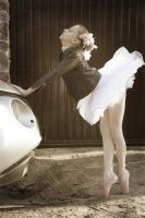 Ballet and the City 2 by DominaWhite