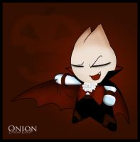 Vampire Onion by TheDarkishSide