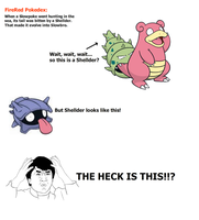 Slowbro's Shell by Tayzonrai