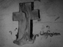 unforgiven by o0RuNaWaYfRoMe0o