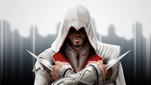Assassins Creed Brotherhood by xric