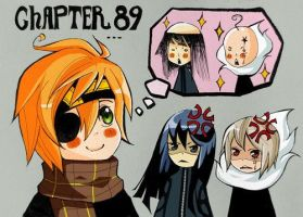 DGM: chapter 89 by nio