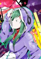 No 1 Kido by yellowhima