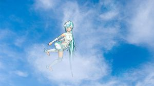 sky/air affin lilith cloudia by Waltervd