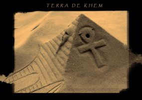 Terra de Khem by ThoRandMorgaine