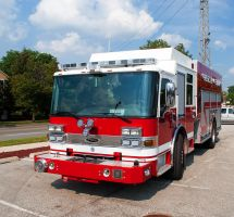 2014 Pierce rescue pumper PUC 2 by wolvesone