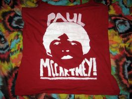 Paul Shirt by Nodding