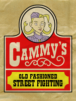 Cammy's Old Fashioned by thousanium