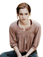 Emma Watson PNG 21 by Grouve