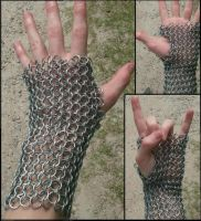 Chainmail by EvanescentMoon