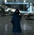 Sith Force Death Grip by Elephant883