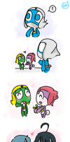 .: Valentines Day :. by Finni-NF