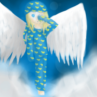 Sammy~The Angel of Dreams by Schattenfrost