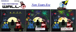 New Years Eve by Finjix