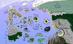 The Barbaric Archipelago by goodkitkat99